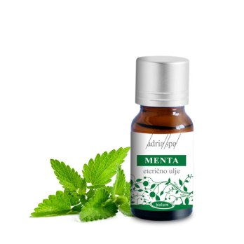 Eterično ulje menta 10ml