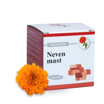 Biofarm neven mast 50ml