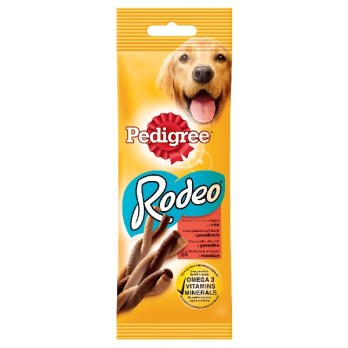 Pedigree rodeo govedina 80g