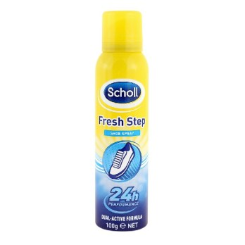 Scholl spray za obuću 150ml