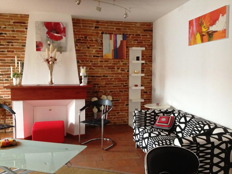 location meubles toulouse appartement