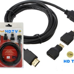 cable hdtv dakar Senegal
