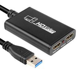 Box Capture Video HDMI Dakar Senegal