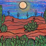 Annotated Audrey Art Tucson Artist (7)