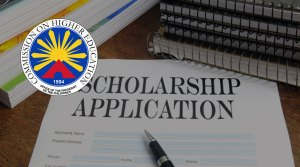 Ched-Scholarship-Application