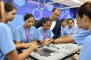 Free TESDA Courses for 2019