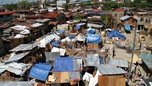 The Pantawid Pamilyang Pilipino Program to aid poverty-stricken families