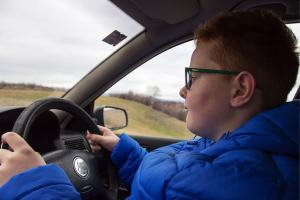 Underage Driving Penalties