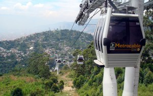 Metro Manila Cable Car System, in the Works