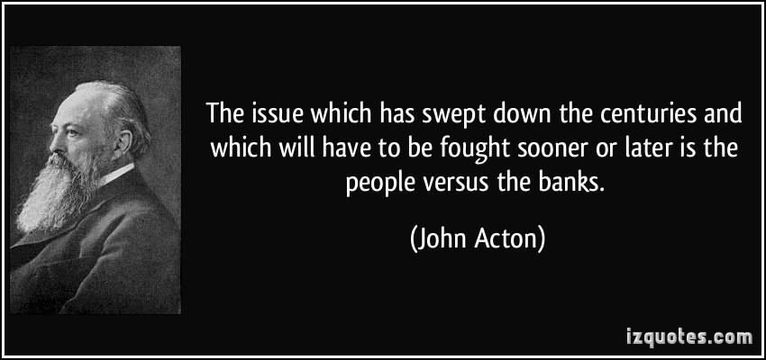 Acton Banks