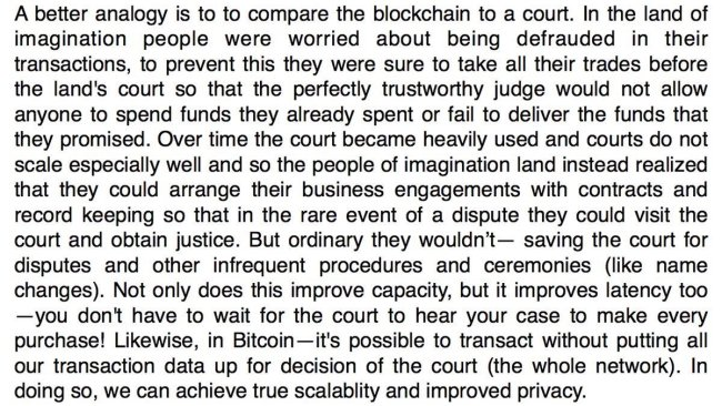 Bitcoincourt