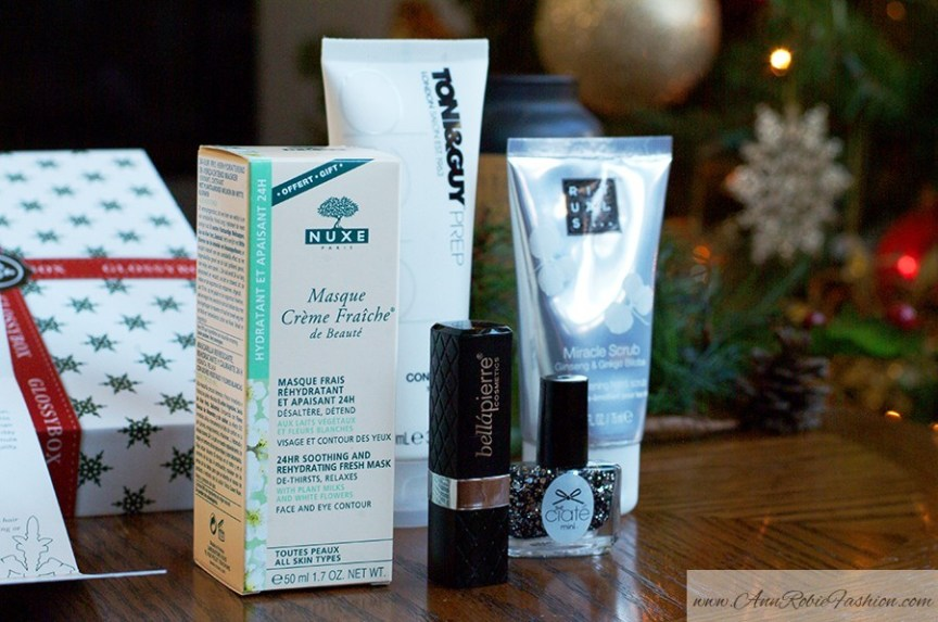 Ann-Robie-Fashion-Glossybox-December-2014-review
