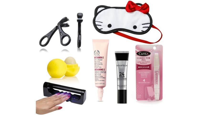 Christmas Gift-Ideas-The best cosmetic products and beauty tools under $20