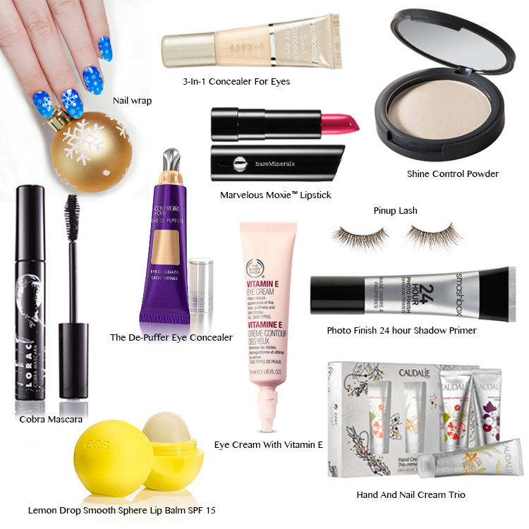 The best cosmetic products under $20