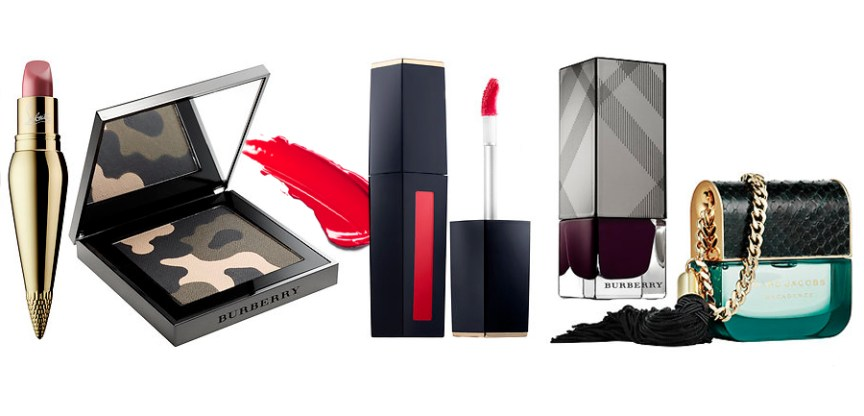 September Beauty Wish List by style blogger AnnRobieFashion