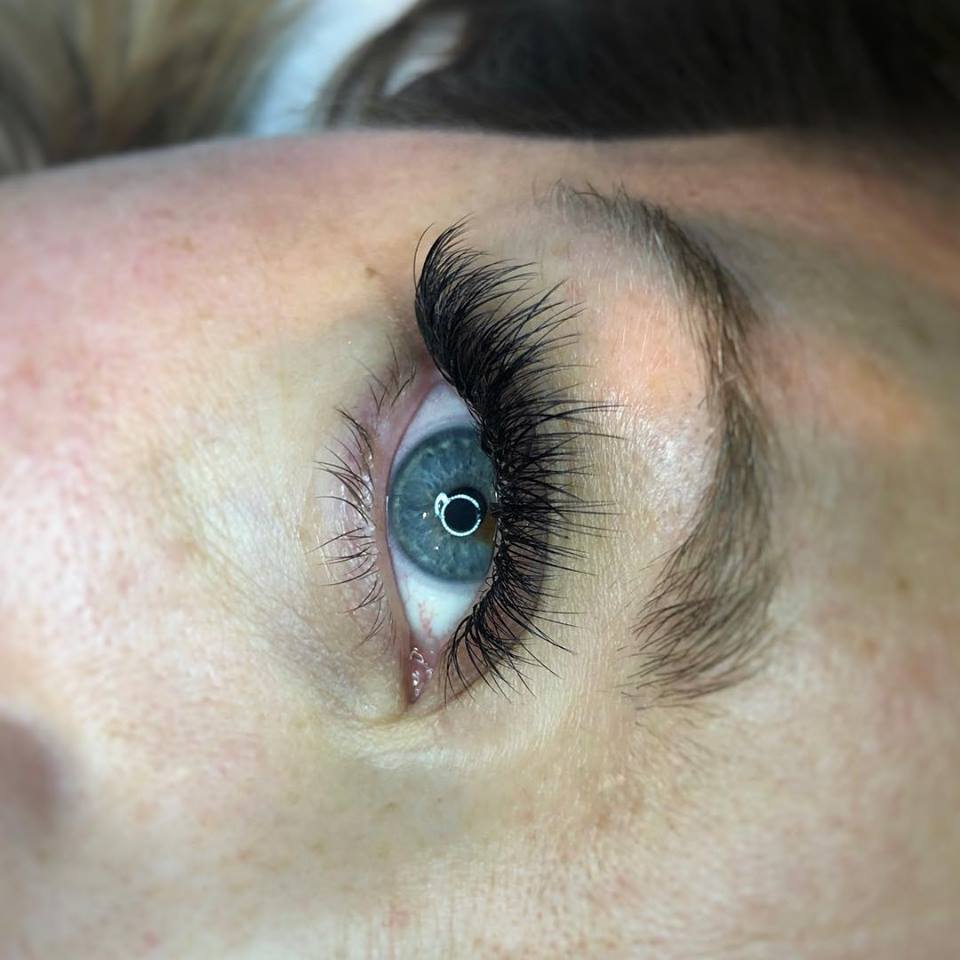 ogemaw county northern michigan midmichigan lashes eyelash extensions