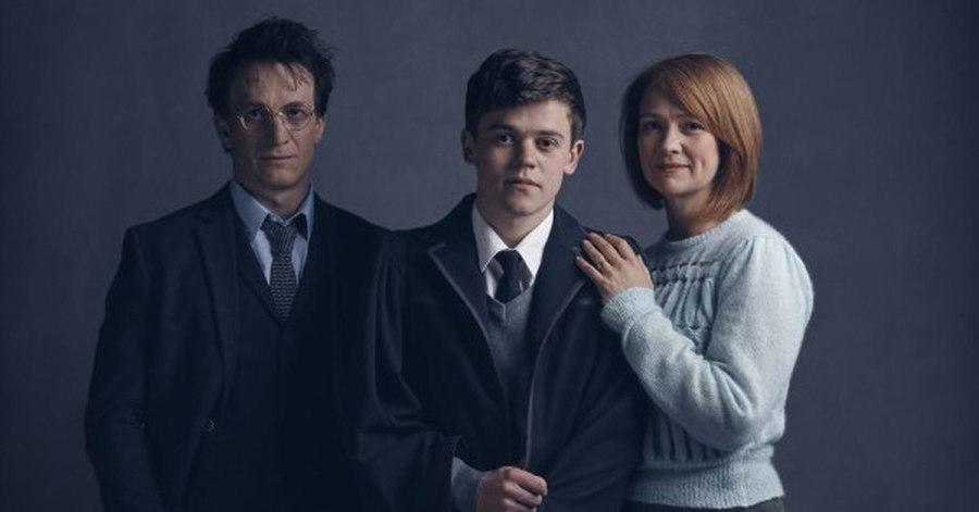 Гарри Поттер и Проклятое дитя — annslifeblog