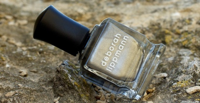 Deborah Lippmann - Take The A Train