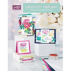 Stampin' Up! catalogue, 2017-18 Annual Catalogue, Ann's PaperWorks| Ann Lewis| Stampin' Up! (Aus) available from my online store 24/7
