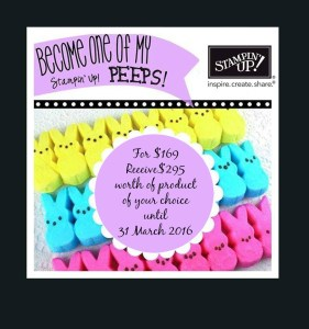 Become a Demonstrator|Ann's PaperWorks| Ann Lewis| Stampin' Up! (Brisbane Aus)