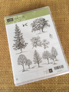 LOvely as a Tree|Ann's PaperWorks| Ann Lewis| Stampin' Up! (Aus) online store 24/7