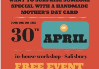 Stampin' Up! Ann's PaperWorks Ann Lewis Stampin' Up! (Aus)|Mother's Day Free card class