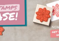 Two Free Stamps in Stampin' Up!'s Starter Kit  Ann's PaperWorks  Ann Lewis  Stampin' Up! (Aus) online store 24/7