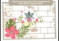 Fairy Celebration Stamp Set, Ann's PaperWorks| Ann Lewis| Stampin' Up! (Aus) online store 24/7