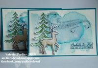 Valerie Perlin France Santa's Sleigh BundleStampin' Up! Ann's PaperWorks Ann Lewis Stampin' Up! (Aus) |Stampin' Up! 2016 Holiday Catalogue