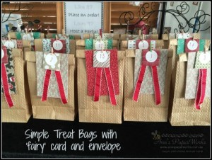 Cable Knit embossed Treat Bags , Stampin' Up! Ann's PaperWorks Ann Lewis Stampin' Up! (Aus)|Stampin' Up! 2016 Holiday Catalogue| online store 24/7