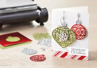 Embellished Ornaments bundle, Ann's PaperWorks| Ann Lewis| Stampin' Up! (Aus) available from my online store 24/7