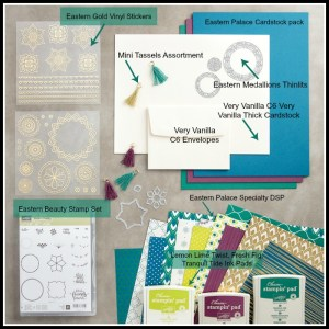 Eastern Palace Bundles, Stampin' Up! Pre release 2017-18 Annual Catalogue, store 24/7