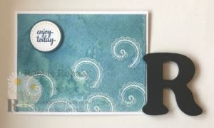 Robbie Rubala, Global Stampers, July Challenge, Stampin' Up! 2017-18 Catalogue Ann's PaperWorks| Ann Lewis| Stampin' Up! (Aus) online store 24/7
