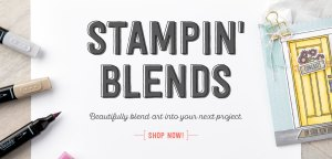 Stampin' Blends Stampin' Up!