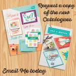Stampin' Up! Ann's PaperWorks, Ann Lewis, Stampin' Up! (Aus)|Stampin' Up! 2018 Occasions Catalogue| online store 24/7