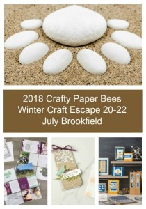 2018 craft retreat
