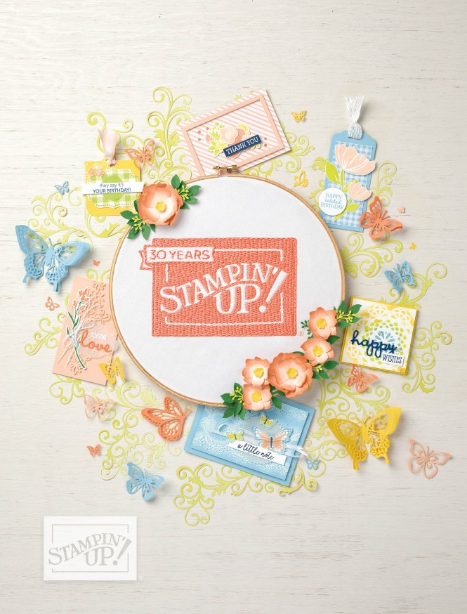 Occasions Catalogue, cardmaking class,