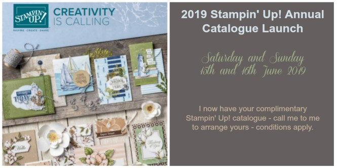 Stampin' Up! Catalogue, stampin up catalogue, Ann's paperWorks, annspaperworks, catalogue launch, new stampin up catalogue, online store 24/7