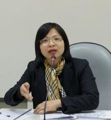 立委林淑芬10日舉辦公聽會,討論國人健保醫療資料加值應用的法律授權與規範問題。(photo by林淑芬臉書)