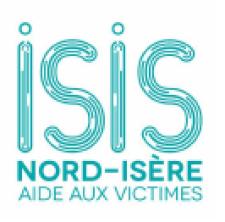 """Résultat de recherche d'images pour """"logo isis nord isere"""""""
