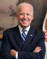 Vice President Joe Biden. Image credit, public domain, Wikipedia.