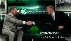 Bryan Anderson With Steve Savant