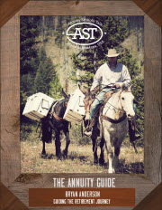 The Annuity Guide Report And Video Series