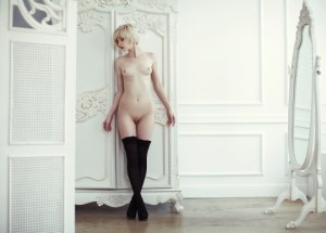 Belles femmes sensuelles nues