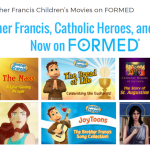 New - More Children's Movies on Formed