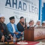 Majelis Riyadlul Jannah pun Turut Memeriahkan Rentetan Acara Haul ke-4 Kiai Badruddin