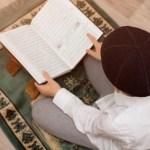 Lisan yang Senantiasa Membaca Al-Qur'an