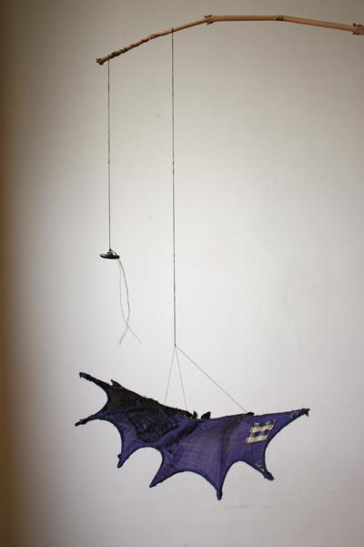 plum bat