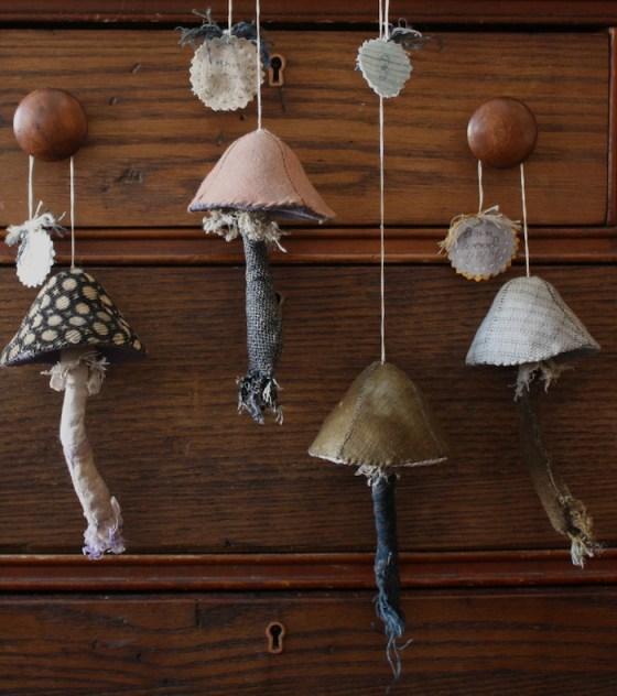 sri mushrooms