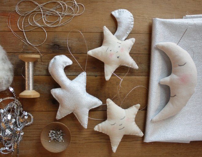 starfolk ornaments